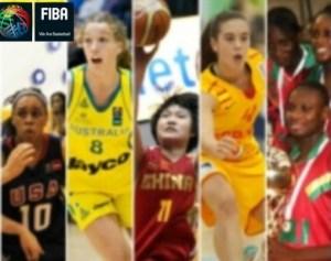 mondial u17 feminin fiba_2014