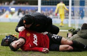 robin-van-persie-injury-qpr
