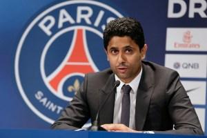 FOOTBALL - MISCS - PSG NEW PLAYER EDISON CAVANI IN PARIS