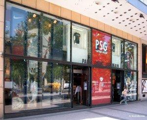 PSG Boutique