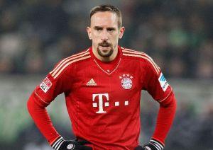 Ribéry (1)