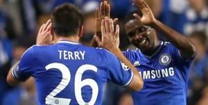 Chelsea-Schalke04