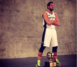 Marco Belinelli_vainqueur 3-pts all star game 2014
