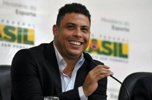 Ronaldo Brésilien
