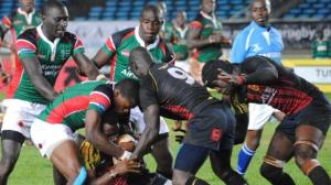 Simba Rugby