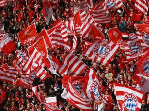 supporters bayern