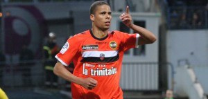 FOOTBALL : Lorient vs PSG - Ligue 1 - 20/05/2012