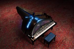 Piano Kobe Bryant
