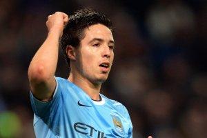 Manchester City vs FC Viktoria Plzen