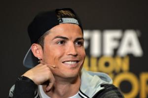 FOOTBALL : FIFA Ballon d Or 2013 - Zurich - 13/01/2014