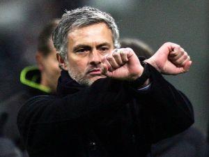 Mourinho-menotte