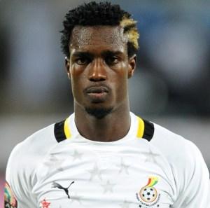 Football : Ghana / Mali - Coupe d Afrique des Nations - 28.01.2012 -