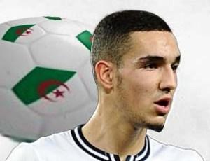 Nabil-Bentaleb-Algerie