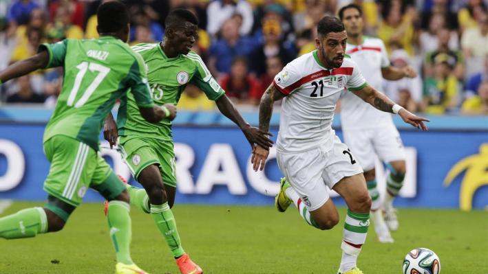 Nigeria iran article