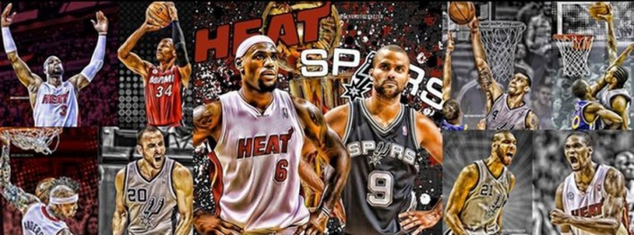 nba finals spurs_heat