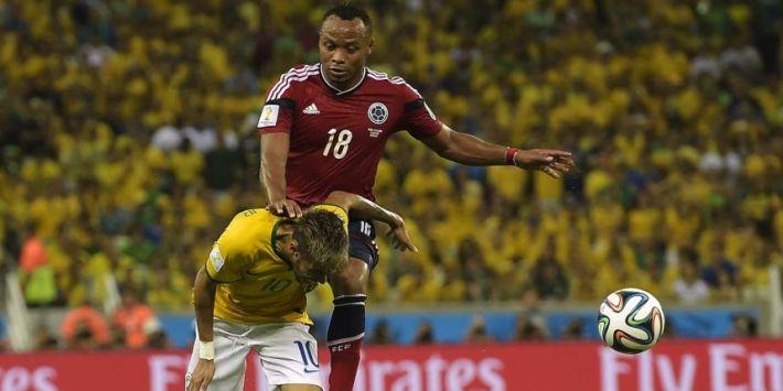 zuniga neymar nvo