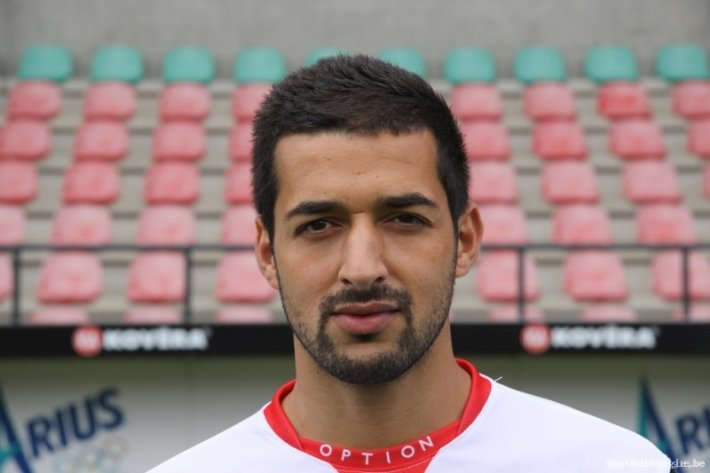 Mohamed Messoudi