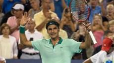Roger Federer qulifier pour le masters