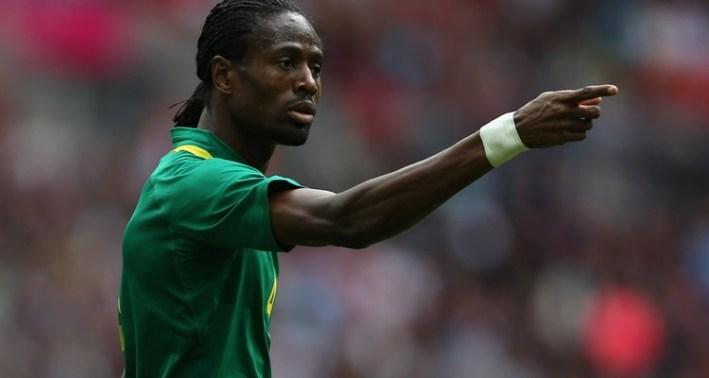 Olympics Day 2 - Men's Football - Senegal v Uruguay