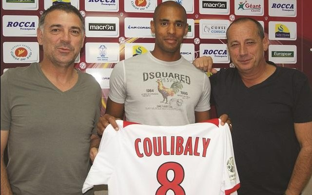 coulibaly