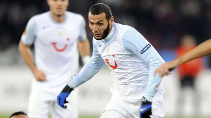 yassine chikhaoui