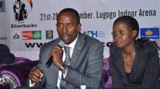 Ambrose Tshobya_pdt fede ougandaise de basket