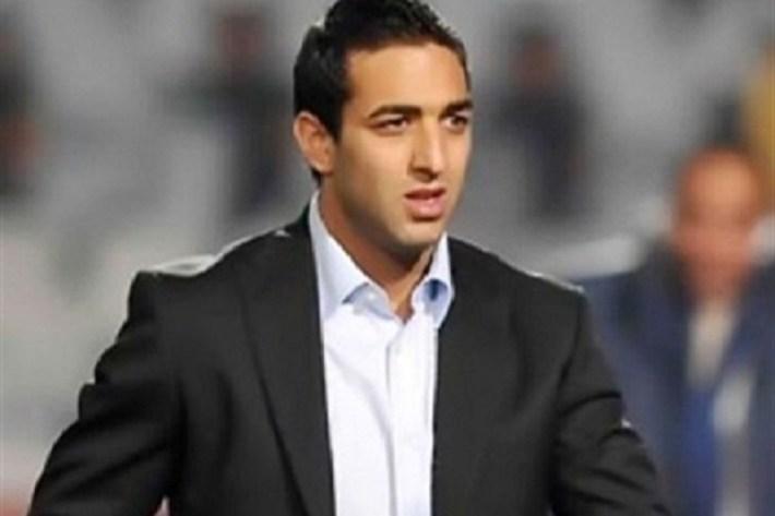 Egypte- Hossam Ahmed Mido
