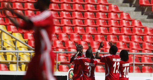 Malawi victoire nvo