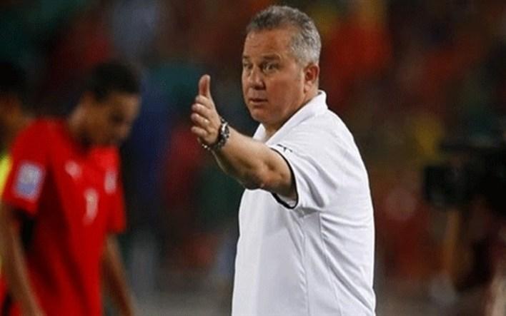 Shawky Gharib_coach egypte