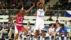 sandrine gruda_france vs mozambique