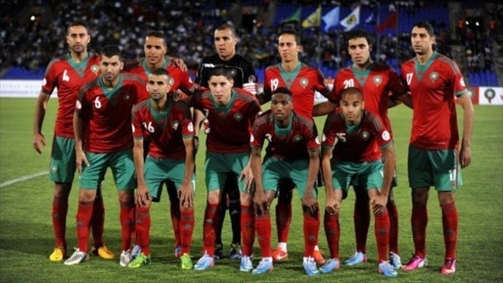 Maroc nvo