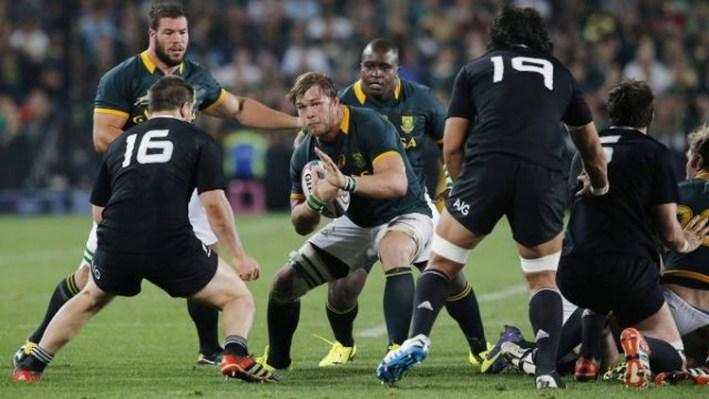 springboks vs all blacks_fin de serie des blacks