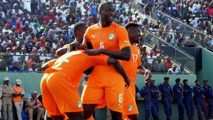 CAN 2015 - Côte d'Ivoire