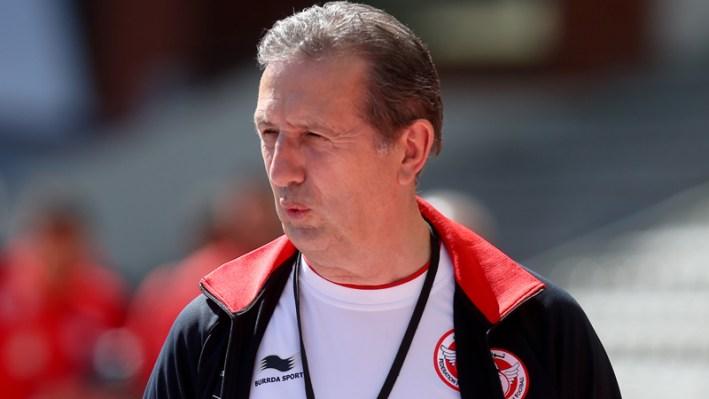 CAN 2015-Tunisie -Leekens