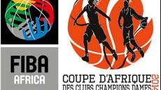 clubs champions_fiba afrique