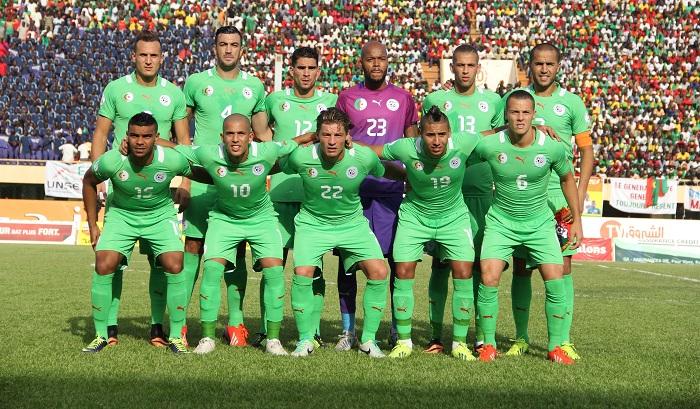 Algérie 2015 nvo