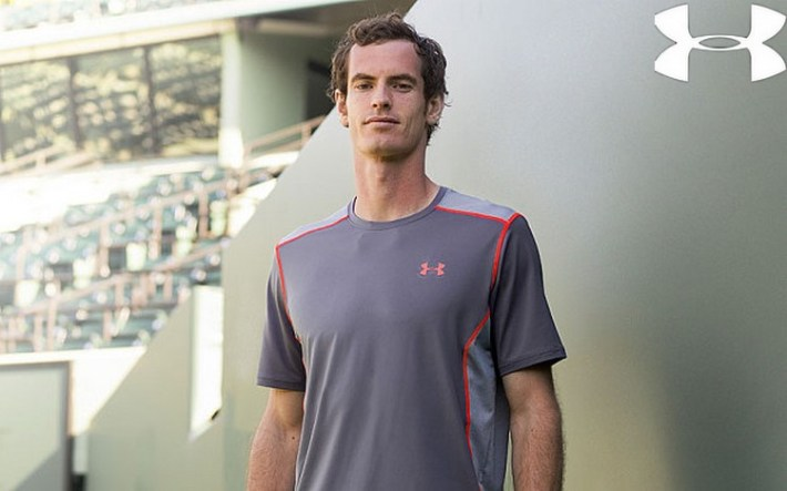 Andy Murray_under armour