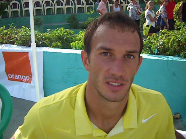 Ante Pavic vaiqueur du dernier tournoi