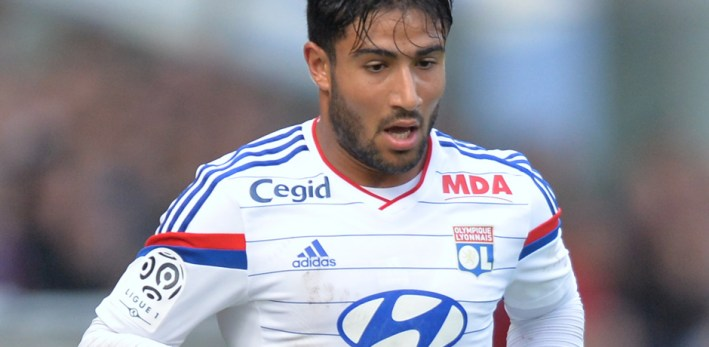 FOOTBALL : Lyon vs Lille - Ligue 1 - 05/10/2014