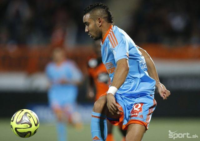Olympique Marseille_Dimitri Payet_foto_Ligue_1