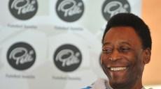 Péle resalta a importancia da Copa do Mundo na Africa do Sul