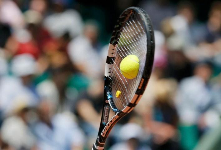 The racket of Errani