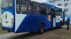 Bus CAN 2015