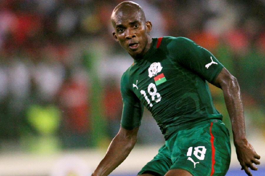 Foot Afrique Charles Kaboré: Le Burkinabé aurait pu jouer au Barça