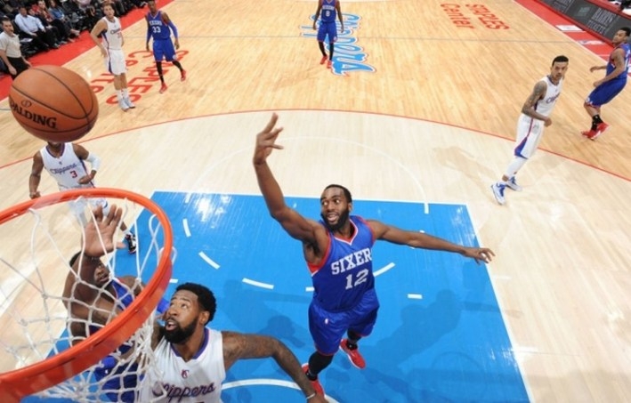 mba a moute clippers_sixers