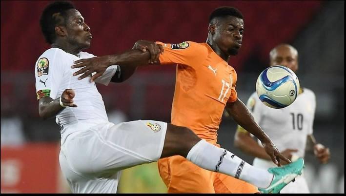 CAN 2015 Ghana Côte d'Ivoire