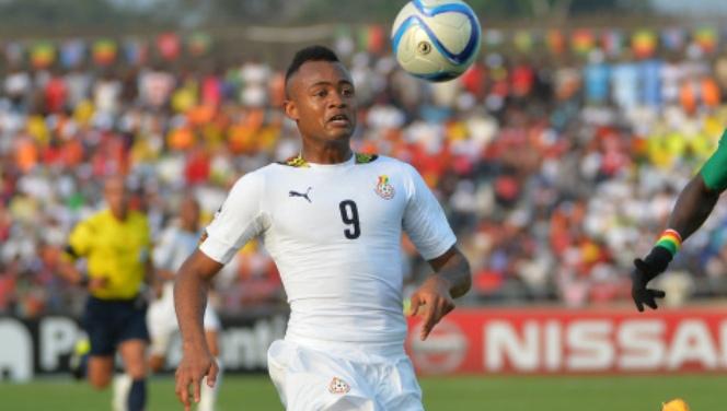 FOOTBALL : Ghana vs Senegal - CAN 2015 - 19/01/2015
