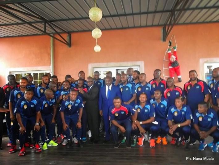 Kabila CAN 2015