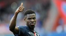FOOTBALL : PSG vs Bastia - Ligue 1 - 16/08/2014