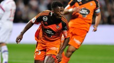 FOOTBALL : Lyon vs Lorient - Ligue 1 - 24/09/2014